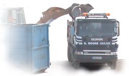 Tipper Hire for Bulk Earth Moving